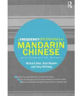 A Frequency Dictionary of Mandarin Chinese- Core Vocabulary for Learners
