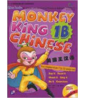 Monkey King Chinese- Textbook School Level 1B (Incluye CD)