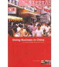 Doing Business in China (Third Edition)
