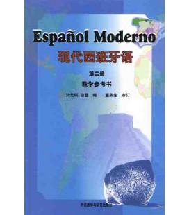 Español Moderno 2. Libro del profesor