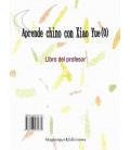 Aprende chino con Xiaoxue 0 - Libro del profesor