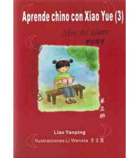 《跟小月学中文》3