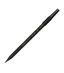 Rotulador Platinium CPA-40 de punta flexible (Tinta Roja)