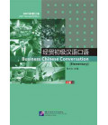 Business Chinese Conversation - Elementary I + CD