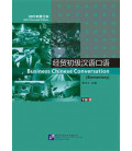 Business Chinese Conversation - Elementary II + CD
