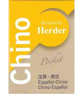 Diccionario pocket español-chino / chino-español
