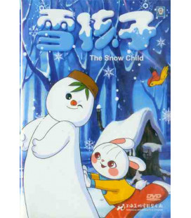 The Snow Child (DVD)