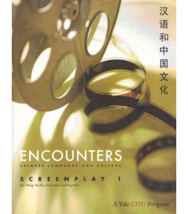 Encounters. Screenplay 1
