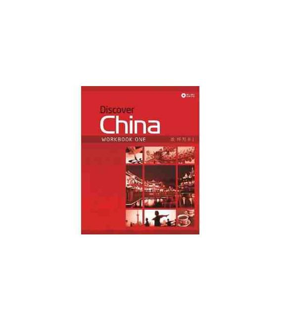 Discover China Workbook 1 (Incluye CD)