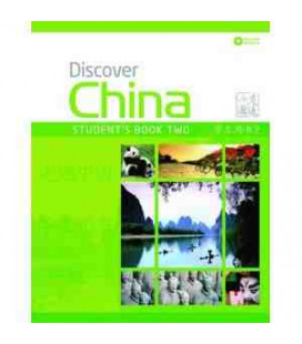 Discover China Student's Book 2 (Incluye 2 CD)