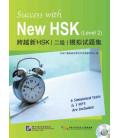 Success with the New HSK. Vol 2 (Seis simuladores de examen + 1 CD MP3)