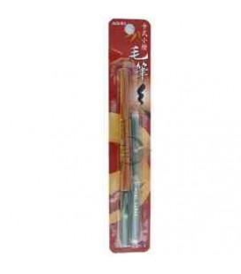 Rotulador Recargable Yinshi (Tinta Negra) - Incluye dos cartuchos de recambio