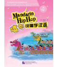 Mandarin Hip Hop: Textbook 4 (Incluye CD)