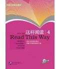 Read This Way 4 (Incluye CD)