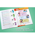 Lang Lang Chinese 2A (Yes Chinese - SET 2A- Textbook & Workbook)