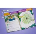 Lang Lang Chinese 3B (Yes Chinese - SET 3B- Textbook & Workbook)