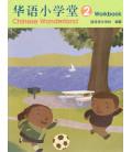 Chinese Wonderland Volume 2 (Workbook) - Incluye CD