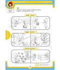 Kidsway to Chinese (YCT 1) - Volume 1 Textbook (Versión en español)