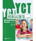 YCT Simulation Tests (Level 1)