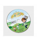 Lang Lang Chinese - Interactive CD-ROM (Yes Chinese - Complemento niveles. 4A y 4B)- Solo Windows