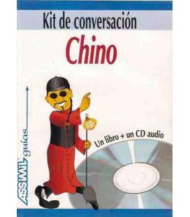 KIT DE CONVERSACIÓN (METODO ASSIMIL)