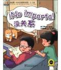 ¡No importa! (Libro + CD MP3)