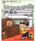 La gran araña (Libro + CD MP3)