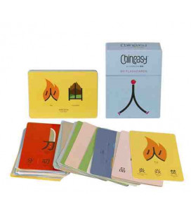 Chineasy - 60 Flashcards
