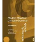 Modern Mandarin Chinese Grammar Workbook- 2nd Edition