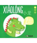 Xiaolong 2 (Incluye 3 libros de actividades con pegatinas para el alumno + 1CD de audio)