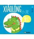 Xiaolong 3 (Incluye 3 libros de actividades con pegatinas para el alumno + 1CD de audio)