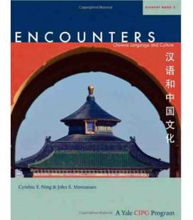 Encounters. Student Book 2 (Incluye Código de Vídeo y Audio)