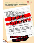 Grand Felicity - (Desde Taiwán llegó su carta con un billete de avión...)- Literatura en español