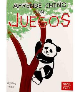 Aprende chino con juegos (Nivel YCT 1)