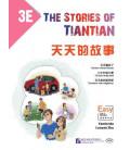 The Stories of Tiantian 3E- Incluye audio para descargarse con código QR