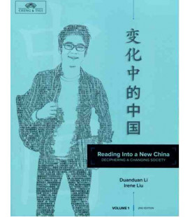 Reading Into a New China, Vol 1 (New 2nd Edition) - Deciphering a Changing Society