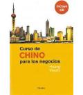 Curso de chino para los negocios (Incluye CD)