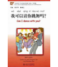 Can I dance with you?-Chinese Breeze Series (Incluye Cd Mp3)