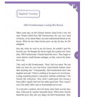Rainbow Bridge Graded Chinese Reader - Old Frontiersman Losing His Horse (Starter - 150 Words)