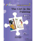 Rainbow Bridge Graded Chinese Reader - The Girl in the Painting (Starter - 150 Words)