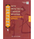 New Practical Chinese Reader 1. Instructor's Manual