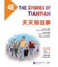 The Stories of Tiantian 4E- Incluye audio para descargarse con código QR