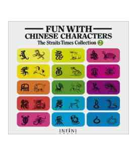 Fun with Chinese Characters 2