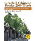 Graded Chinese Reader 2000 Words (Incluye CD/MP3 y tabla para tapar pinyin)