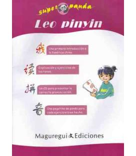 Leo Pinyin (Incluye CD)