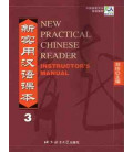 New Practical Chinese Reader 3. Instructor's Manual