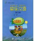 Kuaile Hanyu Vol 1 - Workbook