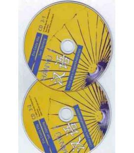 Hanyu 3 - CD Chino para hispanohablantes