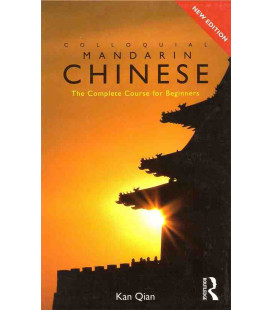 Colloquial Chinese 1- New Edition (Libro)