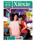 XIEXIE. CURSO INTERACTIVO DE CHINO PARA HISPANOHABLANTES. VOL 1